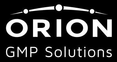 Orion GMP