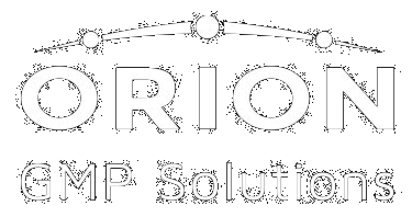 Orion GMP Solutions