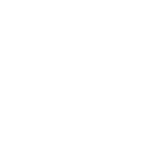 orion gmp logo dark version